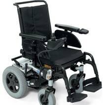 """Инвалидная коляска с электроприводом """"Stream"""", Invacare (Германия)"""