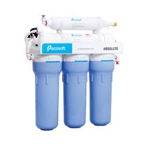 Система зворотного осмосу ABSOLUTE MO 5-50 Наша Вода
