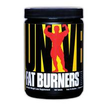 Жиросжигатель FAT BURNERS Universal Nutrition 110 таб