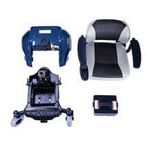 Коляска с электроприводом Rio Chair OSD
