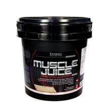 Гейнер MUSCLE JUICE 2600 Revolution Печиво і крем Ultimate Nutrition 5,04 кг