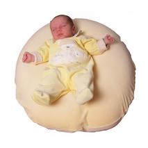 Чехол-наволочка Comfort (круг) Лежебока
