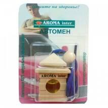 Aroma (Арома) Автоароматизатор автомен