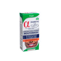 Обполіскувач для діабетиків ALFA Diabetic Fresh ADF - 200 200 ml ATOS MM