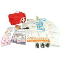 Аптечка медицинская автомобильная-2 согласно ДСТУ 3961-2000 мягкий футляр