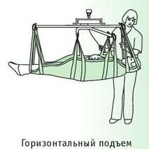 Подъемник стационарный с ручным приводом ПГР-150 РС ВЗ