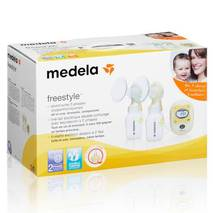 Двухфазный электрический молокоотсос Medela Freestyle