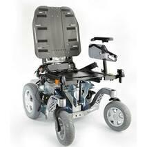"""Инвалидная коляска с электроприводом """"Storm"""", Invacare (Германия)"""