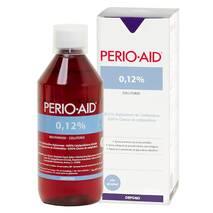 Обполіскувач антисептичний PERIO - AID 0.12% DENTAID, 500 мл