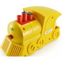 Інгалятор компресорний Chu - Chu - Train (Dr.Frei, Англія)
