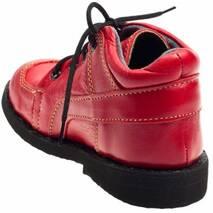 Детские ортопедические ботинки Т-002 (18-23 см), Ортекс (Украина)