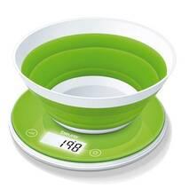 Весы кухонные электронные с чашей Beurer KS 45, (Германия)