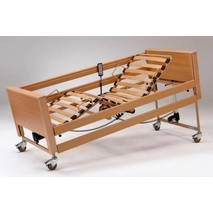 Кровать функциональная с электроприводом Arminia II Burmeier (Германия)