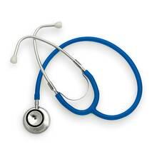 Двоголовковий стетоскоп LD Prof - I Blue/LD Prof - I Green (Little Doctor, Сінгапур)