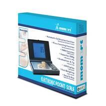 Весы карманные электронные Momert 6000