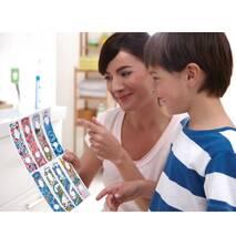 Электрическая детская щетка Sonicare for Kids HX6311/07 Philips