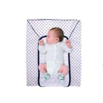 Матрац для сповивання з подушкою і бортами Sevi Bebe