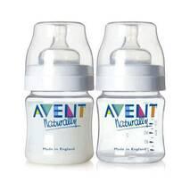 Бутылочка для кормления PP AVENT (2 шт) 125 мл