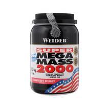Гейнер Mega Mass 2000 1,5 кг Банку WEIDER