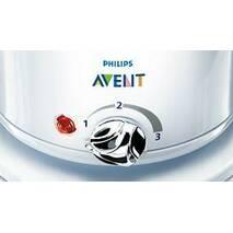 Подогреватели бутылочек электрический AVENT SCF355/00