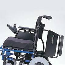 Инвалидная коляска с электроприводом TRAVELLER LY-EB103 Comfort (Тайвань)