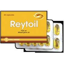 Рейтоил капсулы N20 (10х2) World Medicine