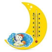 """Термометр кімнатний П- 17 """"Місяць"""" Стеклоприбор"""