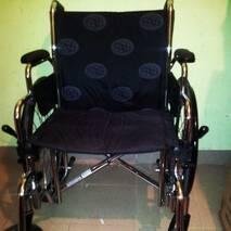 Інвалідна коляска OSD Millenium би/у, ширина сидіння 50 см