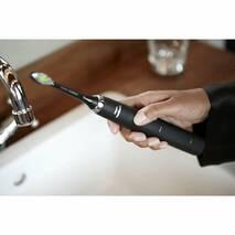 Звуковая электрическая зубная щетка Diamond Clean HX9352/04 Philips