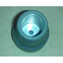 Резиновый наконечник OSD 20011 на костыли диаметр 22 мм