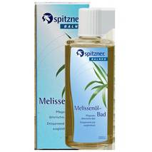 Spitzner Arzneimittel (Шпитцнер) Концентрат рідкий для ванн Меліса 190 мл