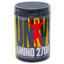 Амінокислоти AMINO 2700 Universal 350 таб