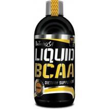 Амінокислоти LIQUID BCAA апельсин BioTech 1000 мл