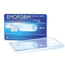 Emoform Floss Card Флосс-карта- дзеркало 40 м Dr. Wild & Co