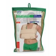 Бандаж на плечовий суглоб зігріває 8011 Med textile