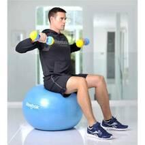 Мяч для фитнеса Reebok 75 см