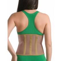 Бандаж ортопедичний, що зігріває 4045 Med textile