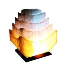 "Соляний світильник ""Пагода"" (4-5 кг) Соляна"