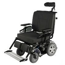 """Инвалидная коляска с электроприводом """"Storm 4 Max"""", Invacare (Германия)"""