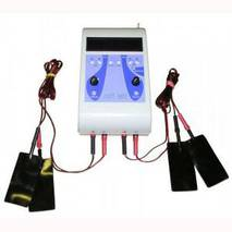 Аппарат для электролечения двухканальный МІТ-ЕФ2 Биомед