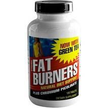 Жиросжигатель Fat Burners WEIDER 120 таб
