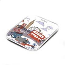 Весы кухонные BC5124V0 London Edition Tefal