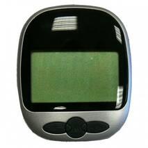 Шагомер SIGETA PMT-06 (черный)