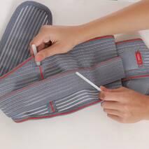 Бандаж для вагітних (до і післяпологовий) еластичний R4102 Remed