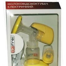 Молокоотсос электрический Dr. Frei модель GM - 3