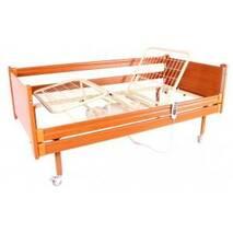 Кровать деревянная функциональная с электроприводом OSD-91E