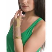 Бандаж на променезап'ястковий суглоб з фіксацією пальця 8552 Med textile