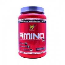 Амінокислоти Amino X Диня BSN 435 гр
