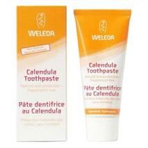 Зубная паста Календула Weleda, 75 мл