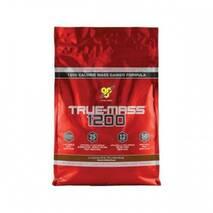 Гейнер True Mass 1200 Ваніль BSN 4,54 кг